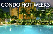 Hot Weeks